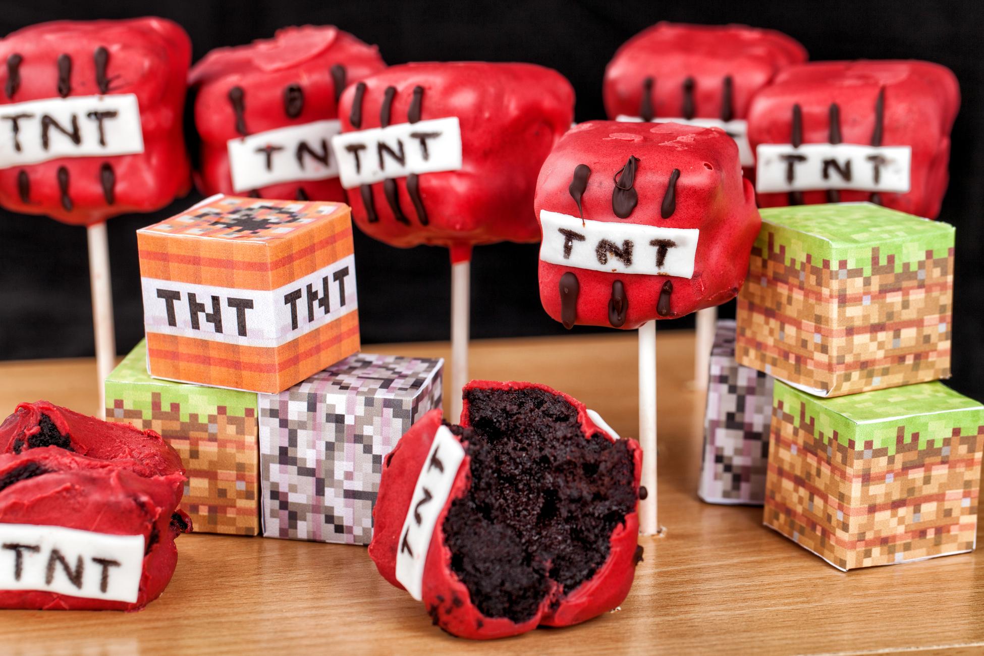 TNT-minecraft-3